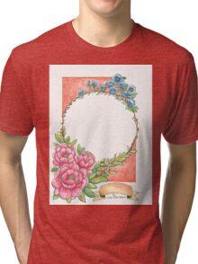 My Template Tri-blend T-Shirt