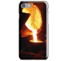 Hot Industry iPhone Case/Skin