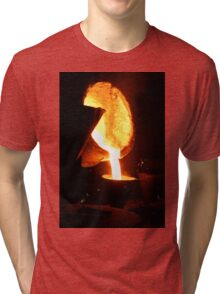 Hot Industry Tri-blend T-Shirt