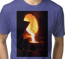 Hot Industry Tri-blend T-Shirt