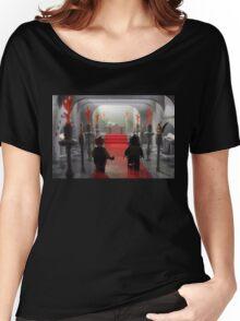 Heri Rex Women's Relaxed Fit T-Shirt