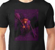Undertaker Sunset Unisex T-Shirt