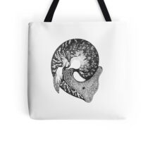 Aquanima Tote Bag