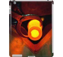 Hot Pipe iPad Case/Skin