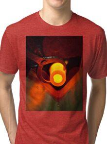 Hot Pipe Tri-blend T-Shirt