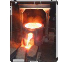 Metal Liquid iPad Case/Skin
