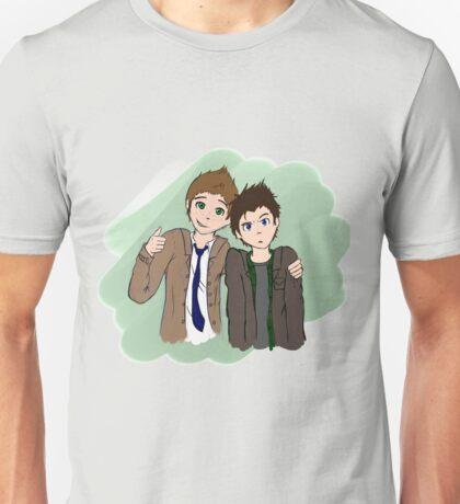 Clothes Swap!  Unisex T-Shirt