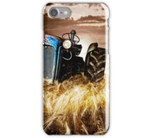 Broken Last iPhone Case/Skin