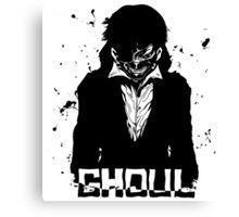 Tokyo Ghoul - Ken Kaneki, Anime Canvas Print