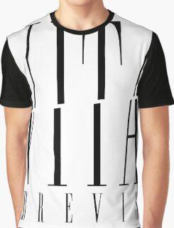 Vita Brevis Graphic T-Shirt