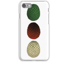 Dragon Eggs iPhone Case/Skin