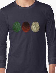 Dragon Eggs Long Sleeve T-Shirt