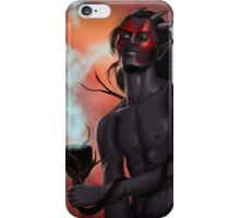 Sanguine iPhone Case/Skin