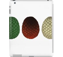 Dragon Eggs iPad Case/Skin