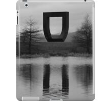 Shaping Reality iPad Case/Skin