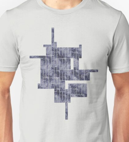 Dull Work Unisex T-Shirt
