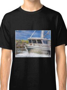 Fisherman's Prayer - West Coast Art Classic T-Shirt