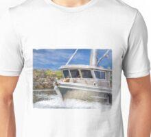Fisherman's Prayer - West Coast Art Unisex T-Shirt