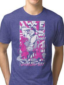 Sex Shooter  Tri-blend T-Shirt