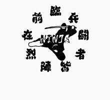 ninja2 Unisex T-Shirt