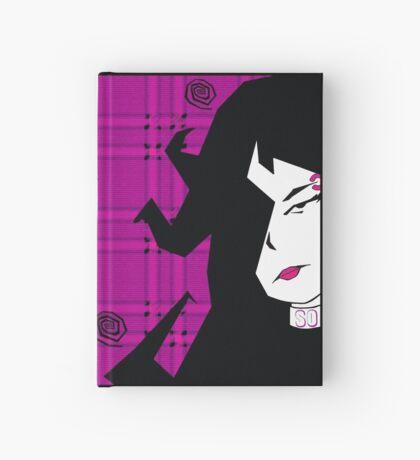 POP punk Tokyo-So Hardcover Journal