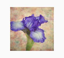 Flower Art - The Meaning Of An Iris Unisex T-Shirt