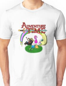 Adventure Time Togetherness  T-Shirt
