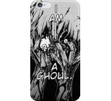 Tokyo Ghoul iPhone Case/Skin
