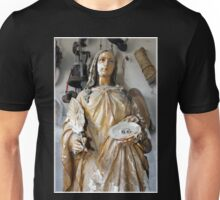 Eyes For Saint Lucy Unisex T-Shirt