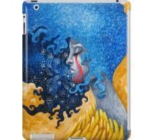 Dual State II  iPad Case/Skin