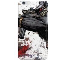 Private military contractor  iPhone Case/Skin