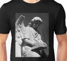 Keeping Record Unisex T-Shirt