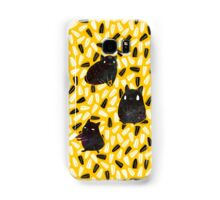 Seedy Hamsters Samsung Galaxy Case/Skin