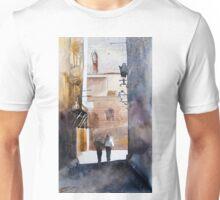 akwarelka 73 Unisex T-Shirt