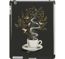 A Cup of Dreams iPad Case/Skin