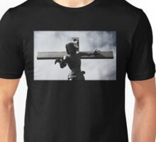 Offering Peace Unisex T-Shirt