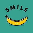 Banana by Haasbroek