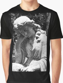 Restful Mourning Graphic T-Shirt