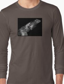 Safe and Warm Long Sleeve T-Shirt