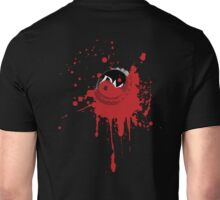 Bloody Cap (Dark) Unisex T-Shirt