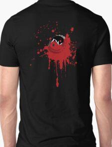 Bloody Cap (Dark) Unisex T-Shirt