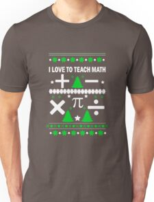Math Fun T-shirt Unisex T-Shirt