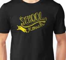 School Touch Unisex T-Shirt
