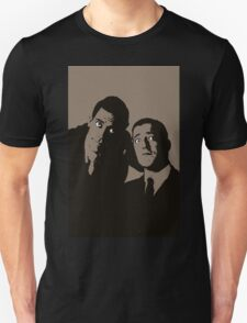 Jeeves and Wooster Unisex T-Shirt