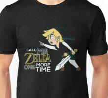 call me zelda Unisex T-Shirt