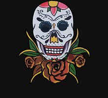 day of the dead face Unisex T-Shirt