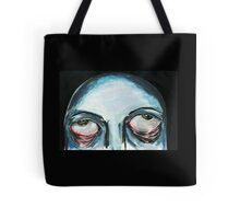 insomniac painting  Tote Bag