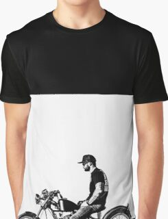 Bobber Graphic T-Shirt