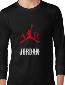 M Jordan air Long Sleeve T-Shirt