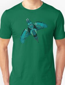 steampunk towers T-Shirt